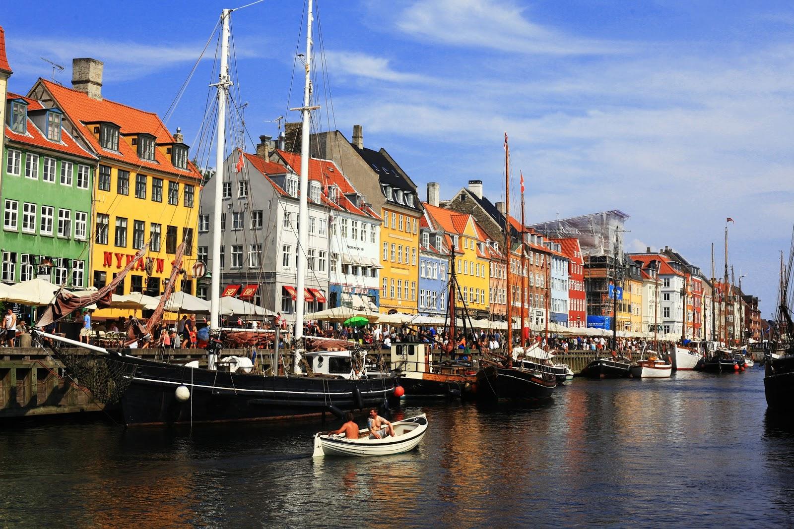 Ceny w Danii i Kopenhadze