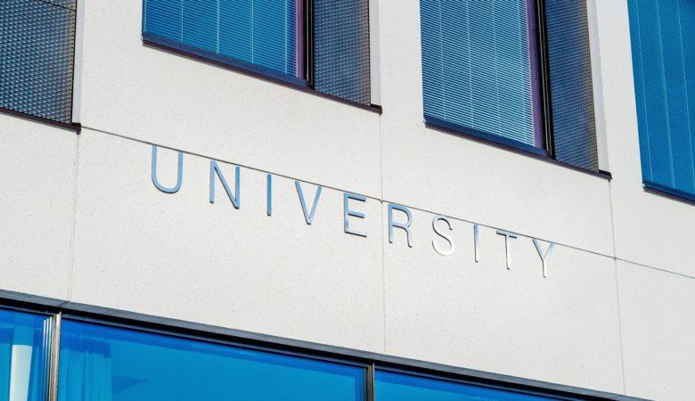 Uniwersytet w Danii